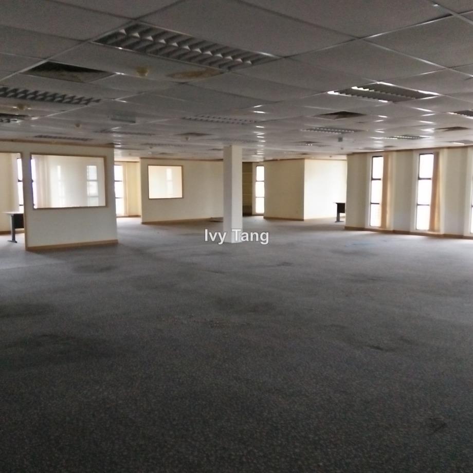 Greentown Office unit, Ipoh greentown, Ipoh