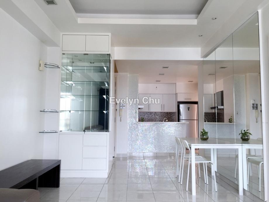 Casa Suites, Damansara Intan, Petaling Jaya