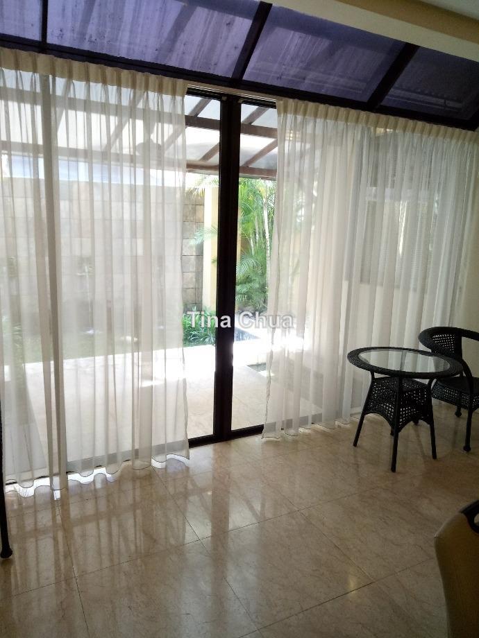 Bukit Kiara Residence, Sri Hartamas