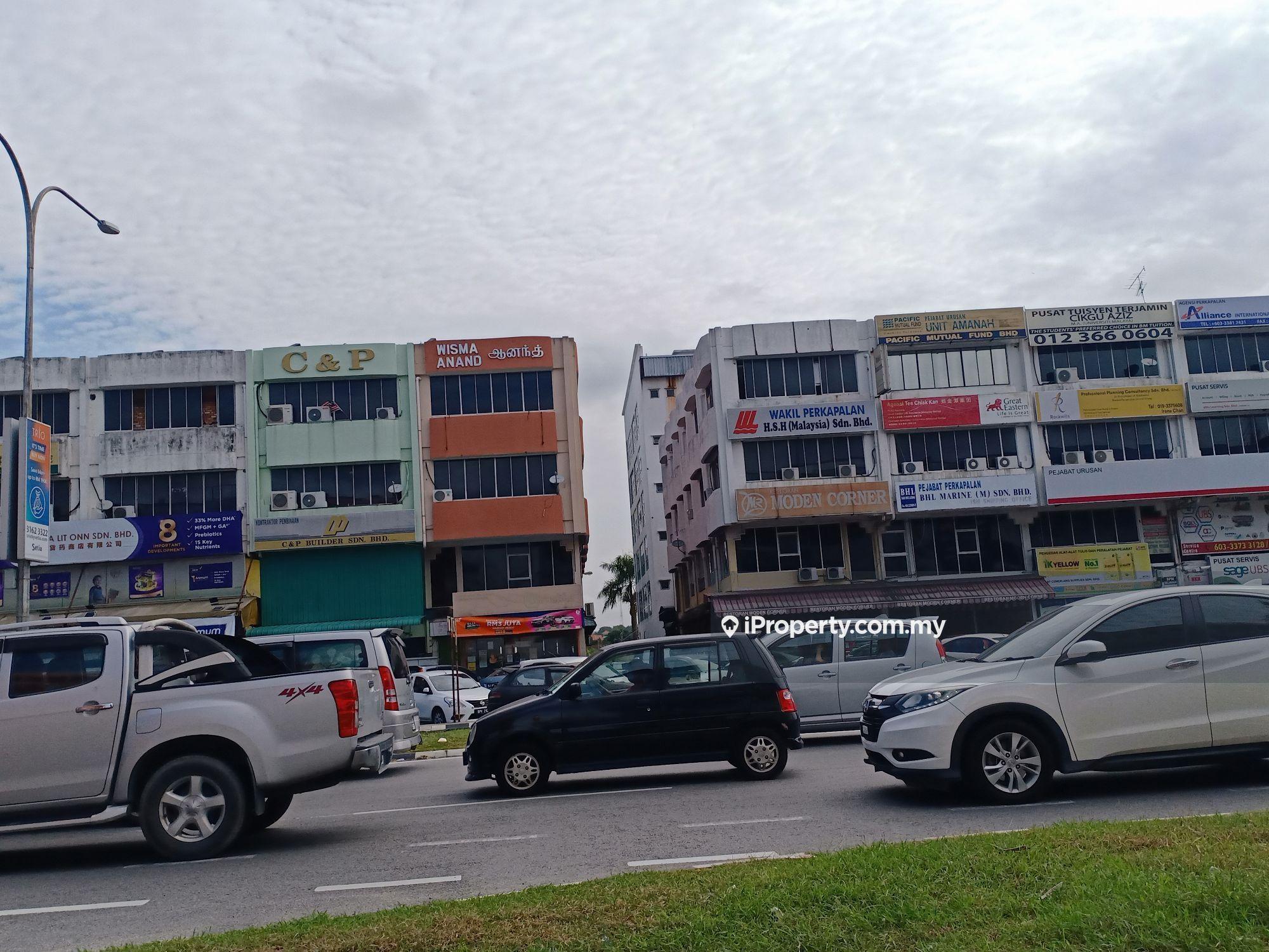 Taman Chi Liung, Klang