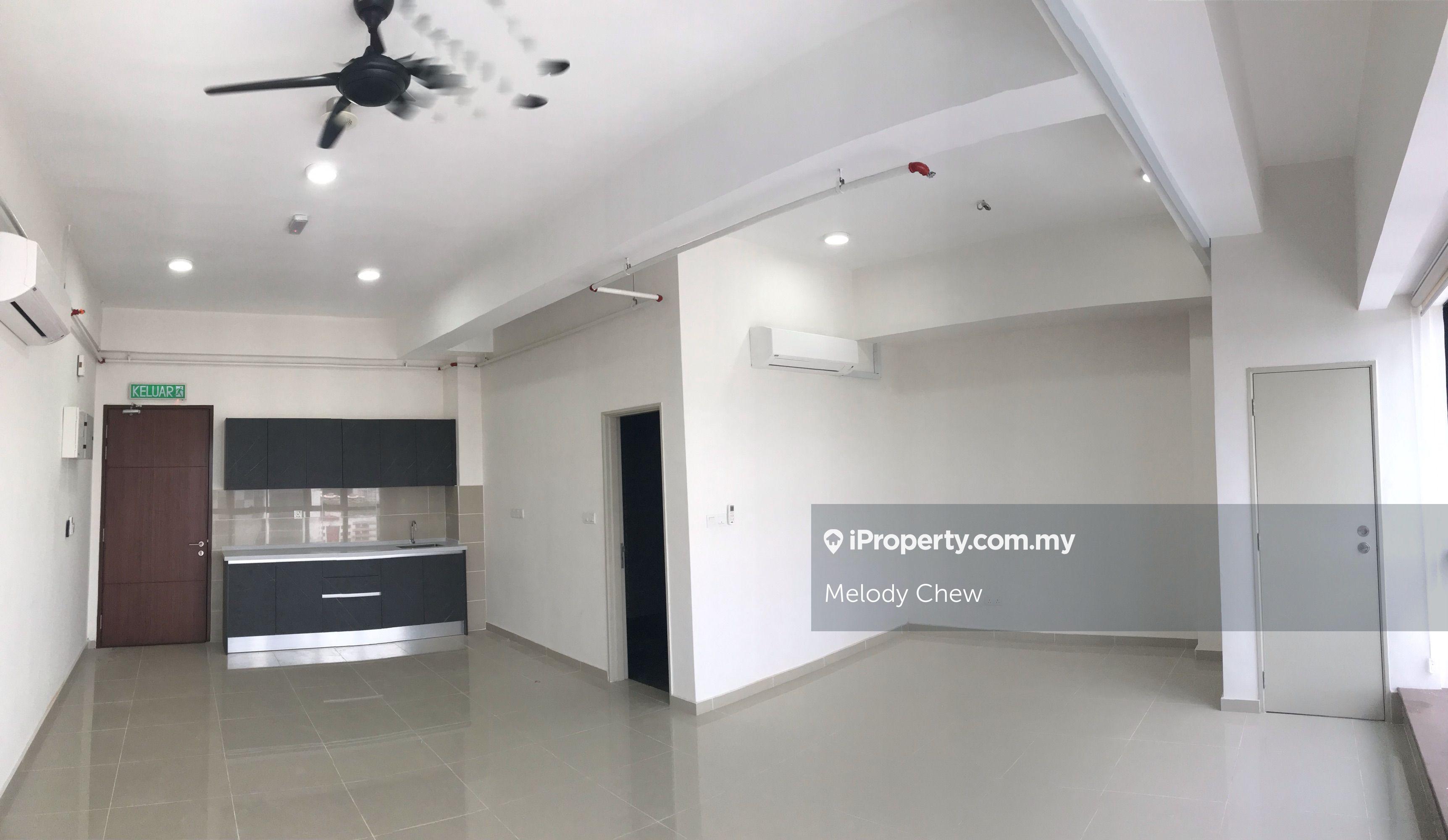 AURORA SOVO OFFICE, AURORA PLACE , BUKIT JALIL CITY,BUKIT JALIL, BUKIT JALIL, Bukit Jalil