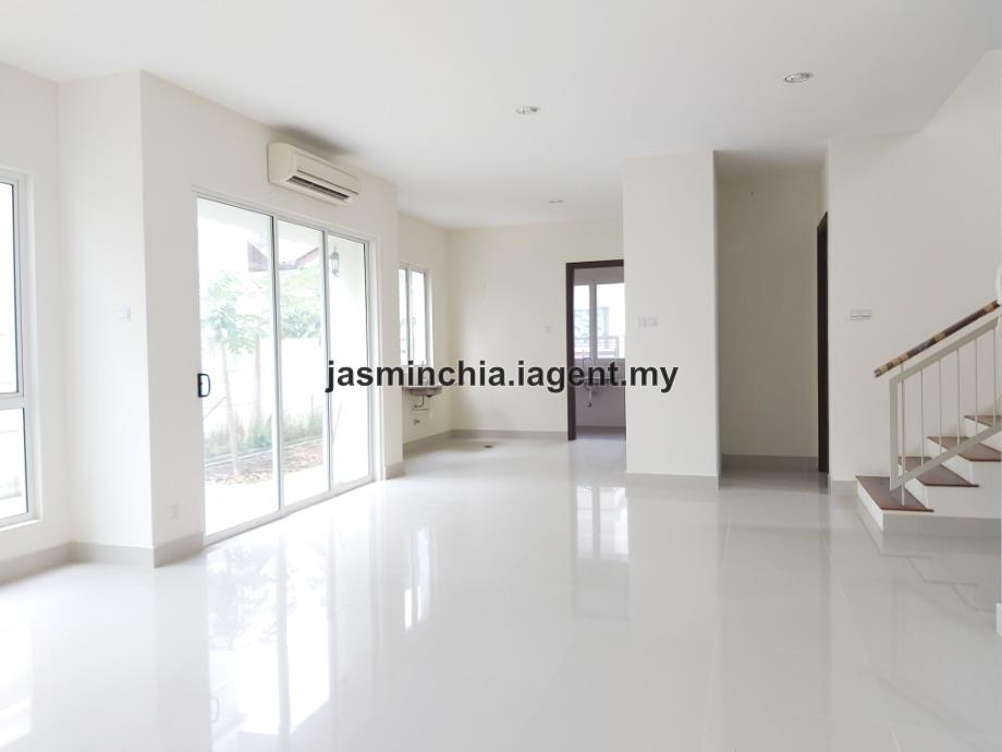 Idaman Hill,Perdana Residence 1,Blue Sky, Selayang