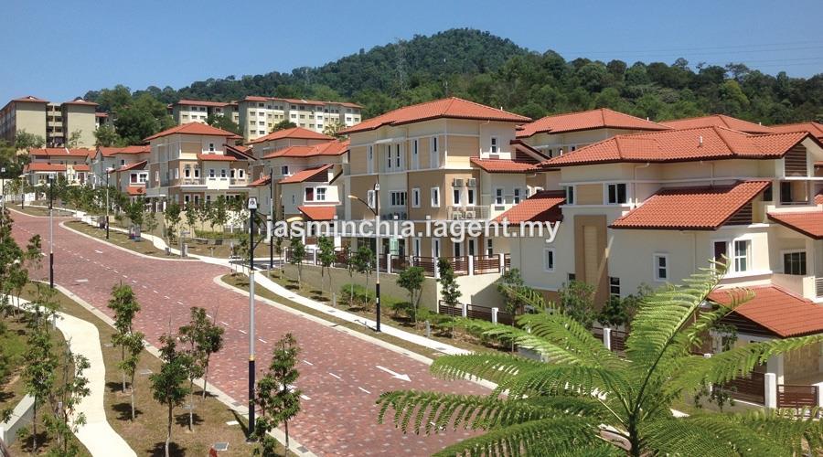 Idaman Hills,C0rner, Selayang