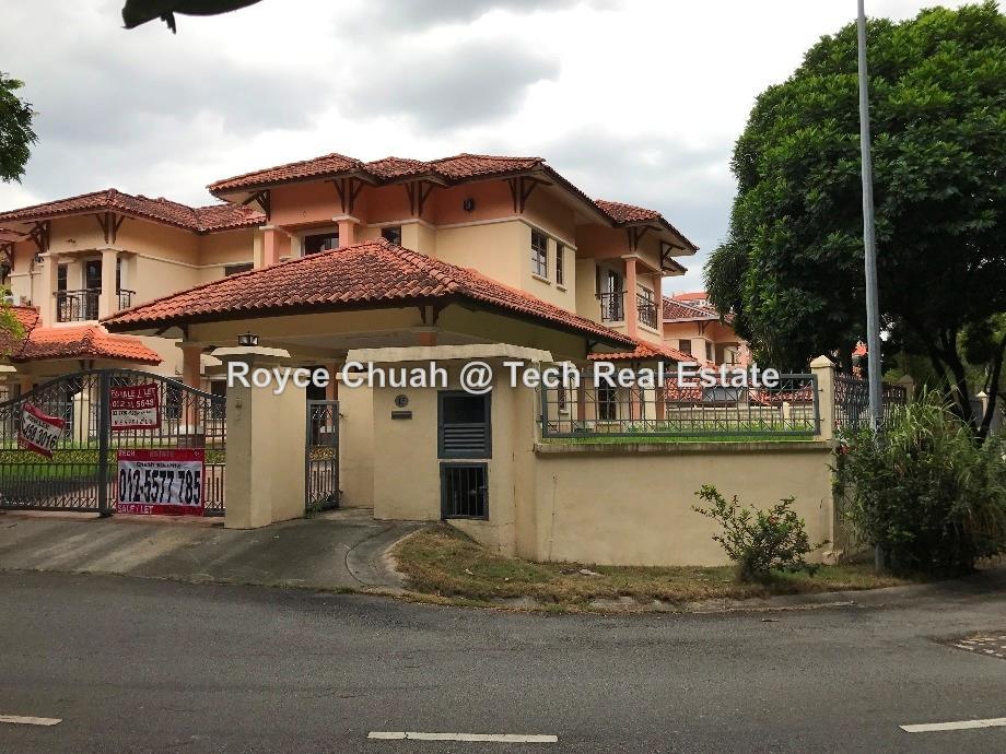 Mutiara Homes, Mutiara Damansara