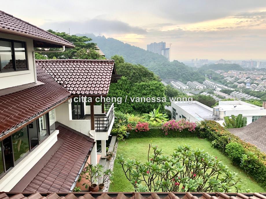 Country Heights Damansara