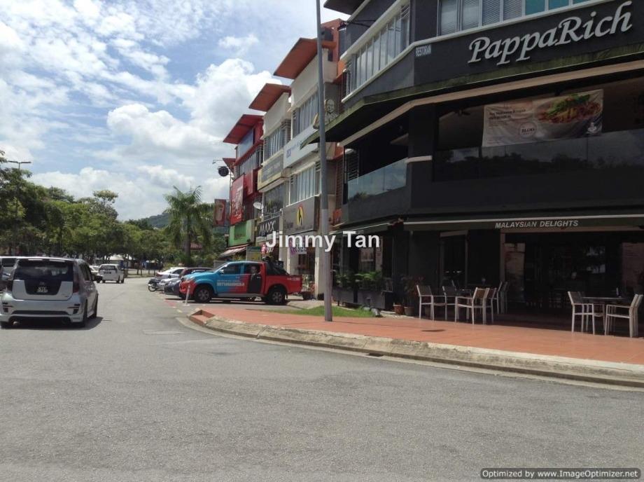 Jalan Rampai Niaga 5, Sri Rampai, Wangsa Maju