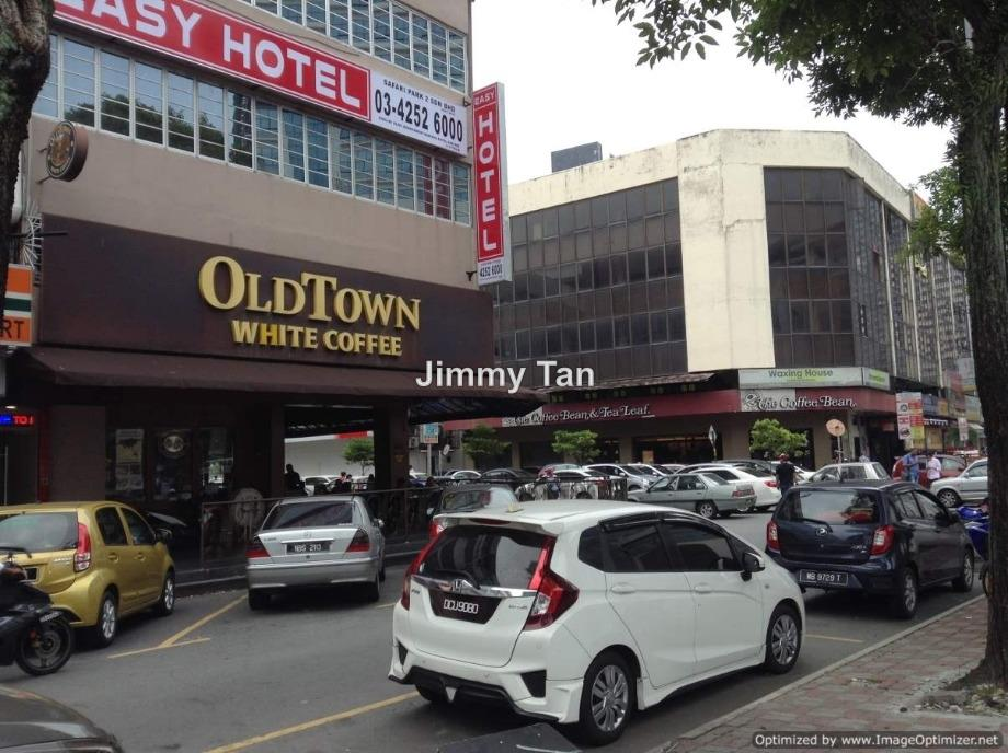 Jalan Mamanda 9, Taman Dato Ahmad Razali, Ampang Point, Ampang