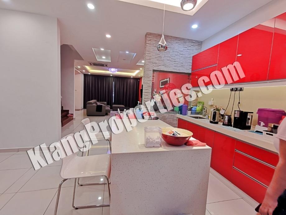 BUKIT TINGGI 2, Klang, Bandar Bukit Tinggi