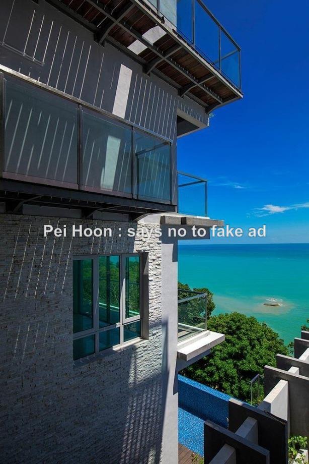 10 Island Resort Villa, Batu Ferringhi