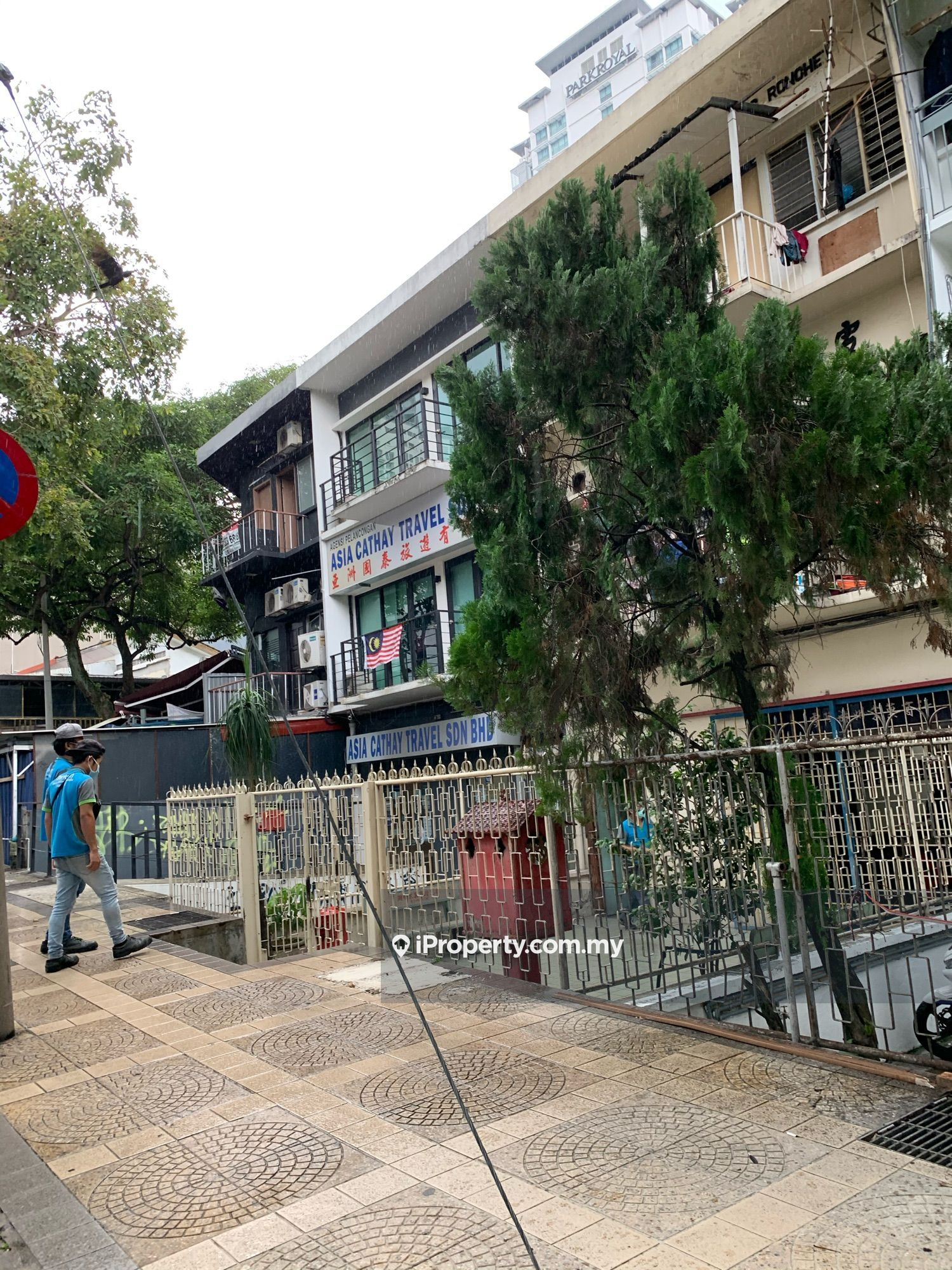 Bukit bintang , Changkat Bukit Bintang , Bukit Bintang