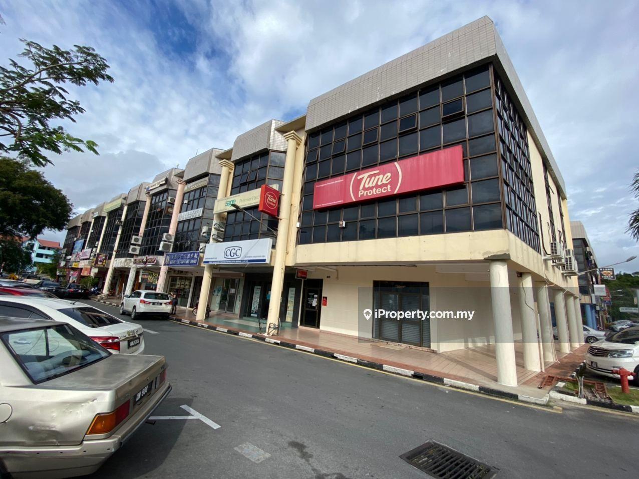 Bintang Commercial Centre, Bintang Jaya, Miri