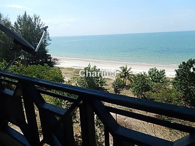 Bayu Beach, Port Dickson