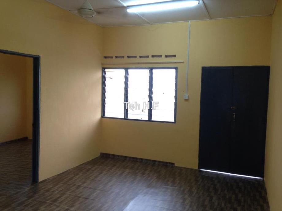 Rumah Pangsa PKNS, Pandamaran