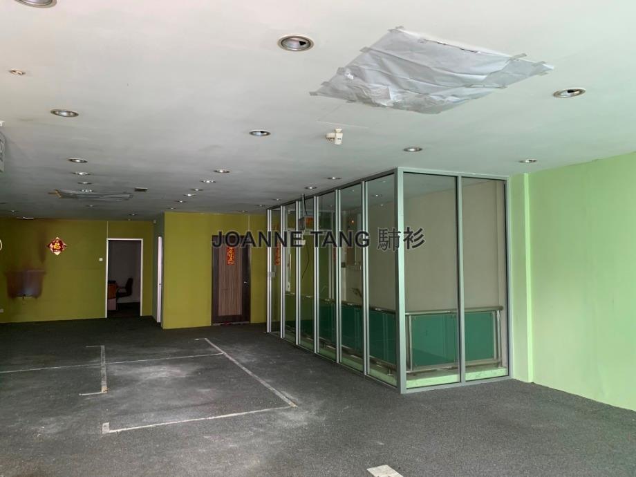 Medan Imbi, Jalan Alor, Bukit Bintang, Bukit Bintang