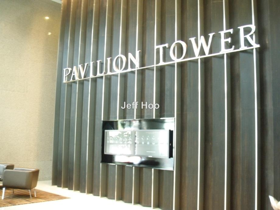 Pavilion Tower, Bukit Bintang, KLCC, Kuala, Bukit Bintang, City Centre, Bukit Bintang