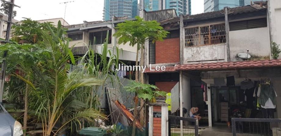 Bukit Damansara, Damansara Heights
