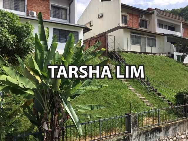 Medan Damansara, Damansara Heights