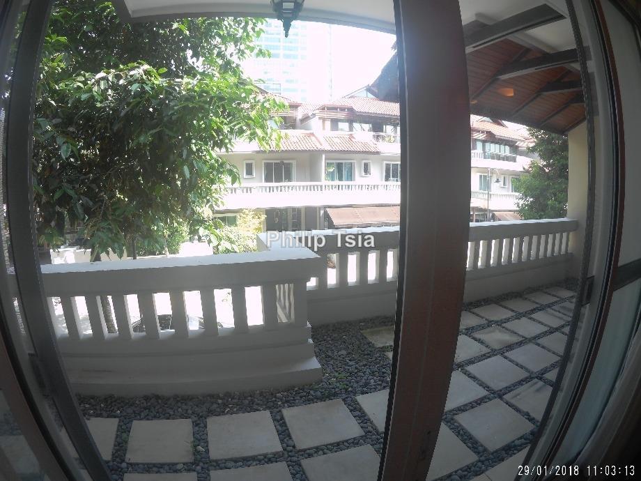 Duta Tropika, Sri Hartamas