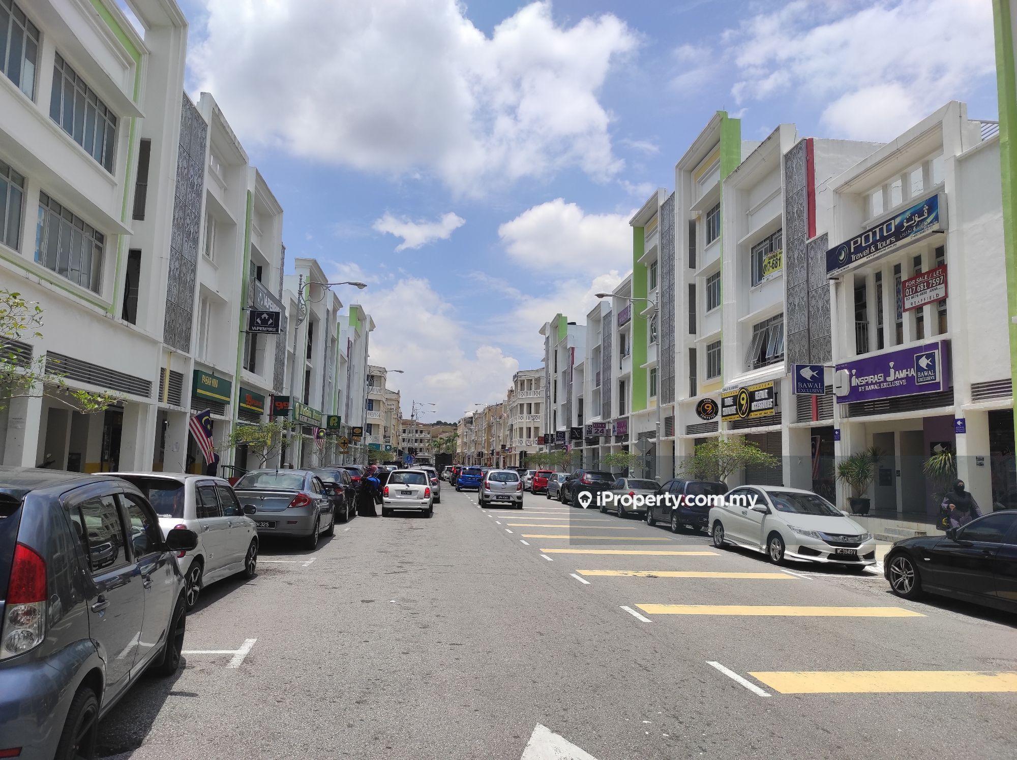 Diplomatic Enclave Presint 15, Presint 15, Putrajaya