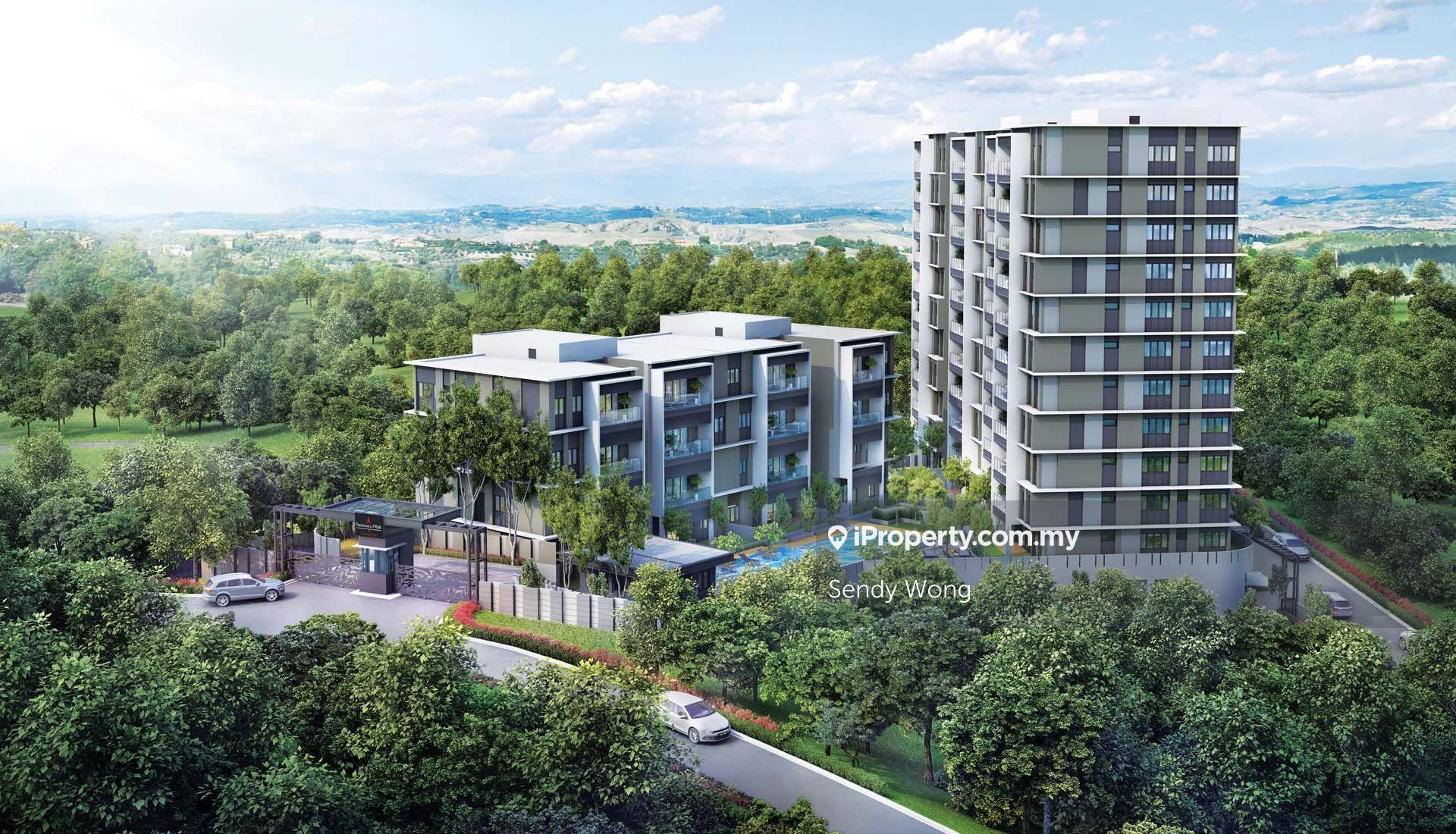 Damansara Fifty6, Damansara Heights