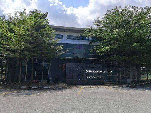 Commercial Bungalow, Bukit Minyak Utama, Bukit Mertajam, Bukit Minyak