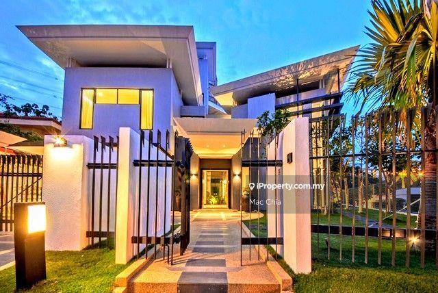 Bruas, Bukit Damansara, KL, Damansara Heights