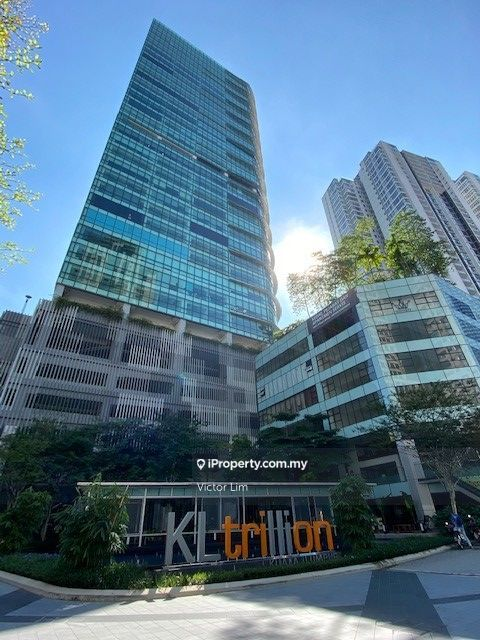 KL Trillion, City Centre