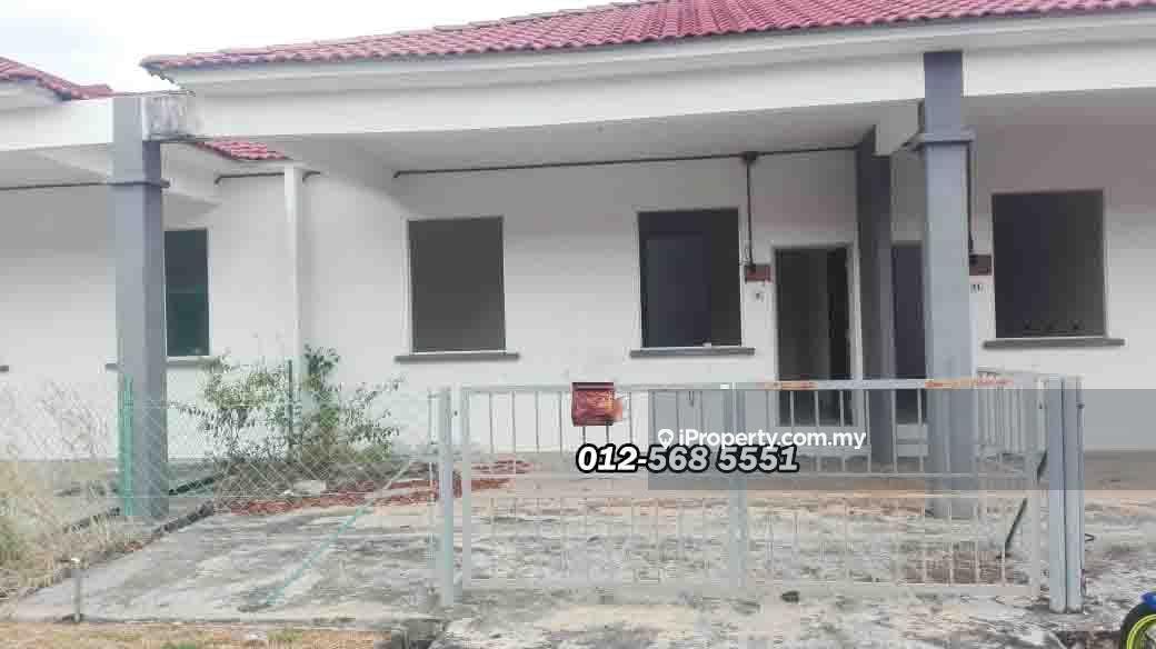 Rumah Teres Setingkat Untuk Dijual Di Arau, Perlis, Arau