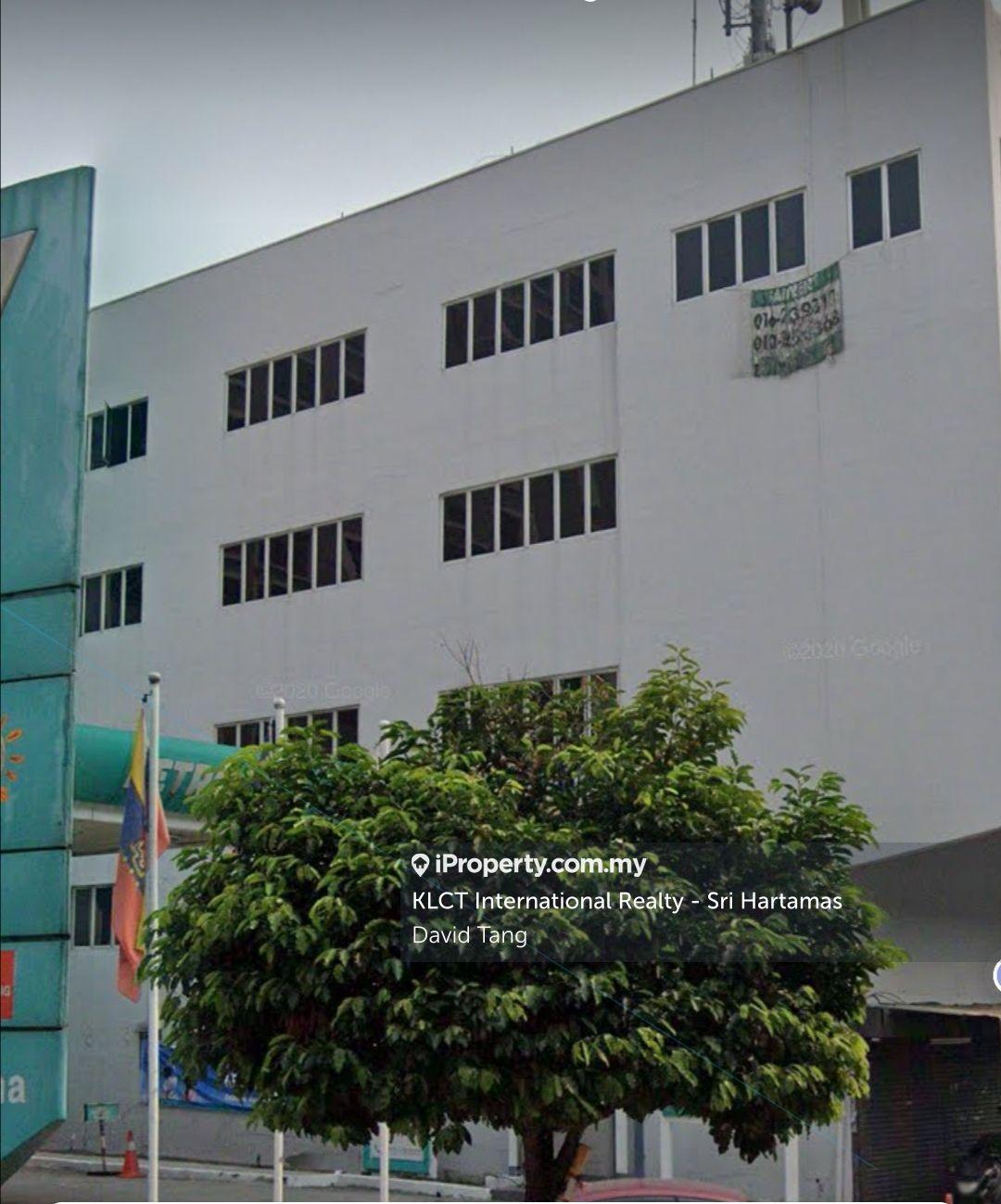 5 Storey Shoplot @ Bangsar, Bangsar