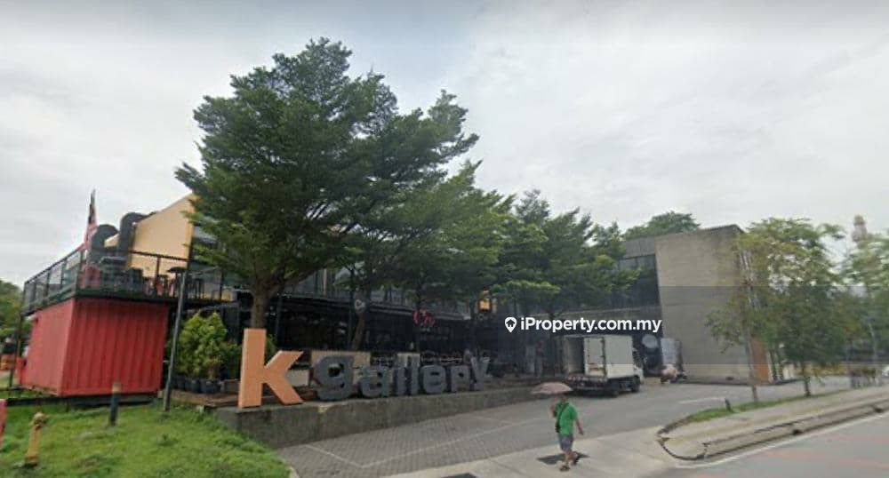 K-Gallery, Kepong, Bandar Menjalara