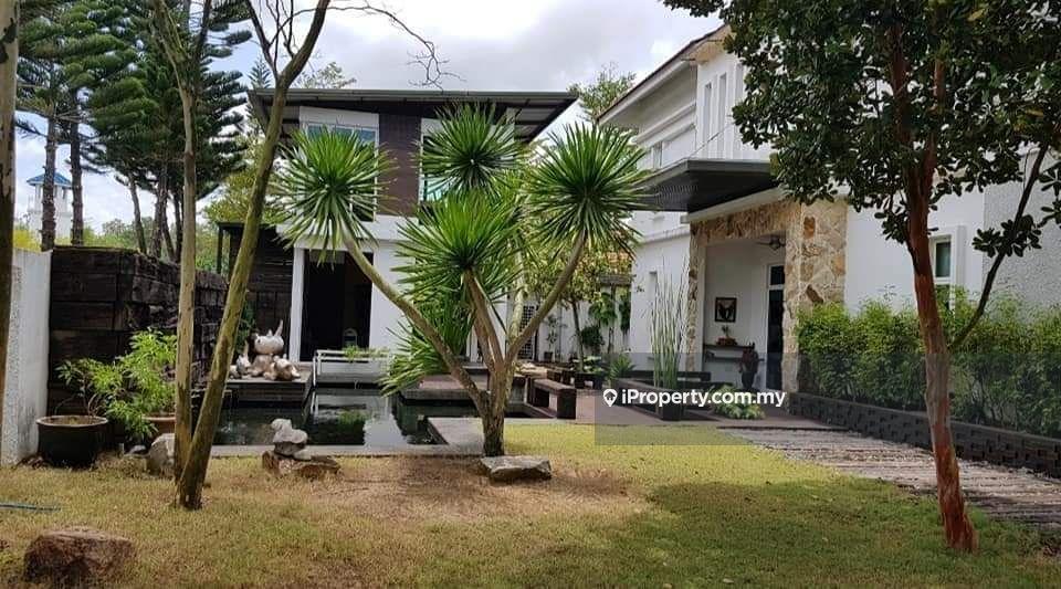 Casa Almyra, Johor Bahru
