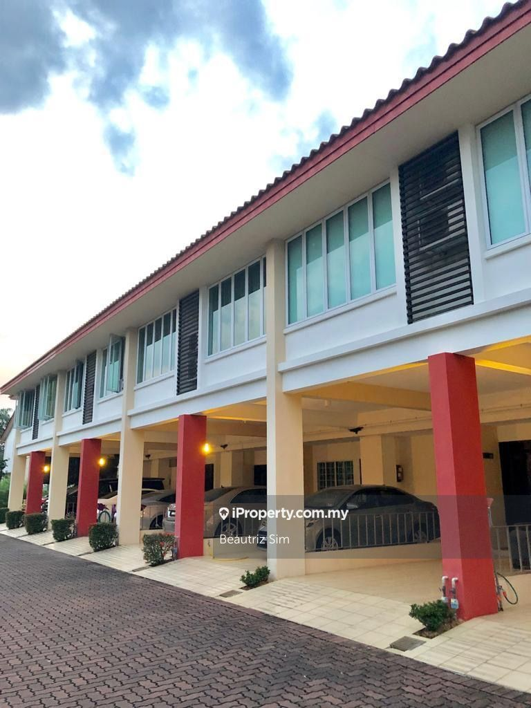 Lot 88, Kuching