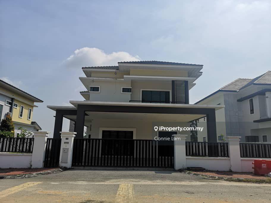 Bandar Meru Raya, Ipoh