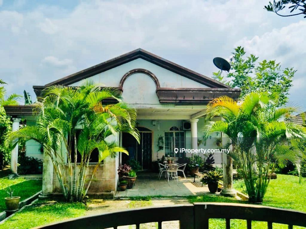Bukit Sentosa, Taman Kemboja, Rawang, Bukit Beruntung