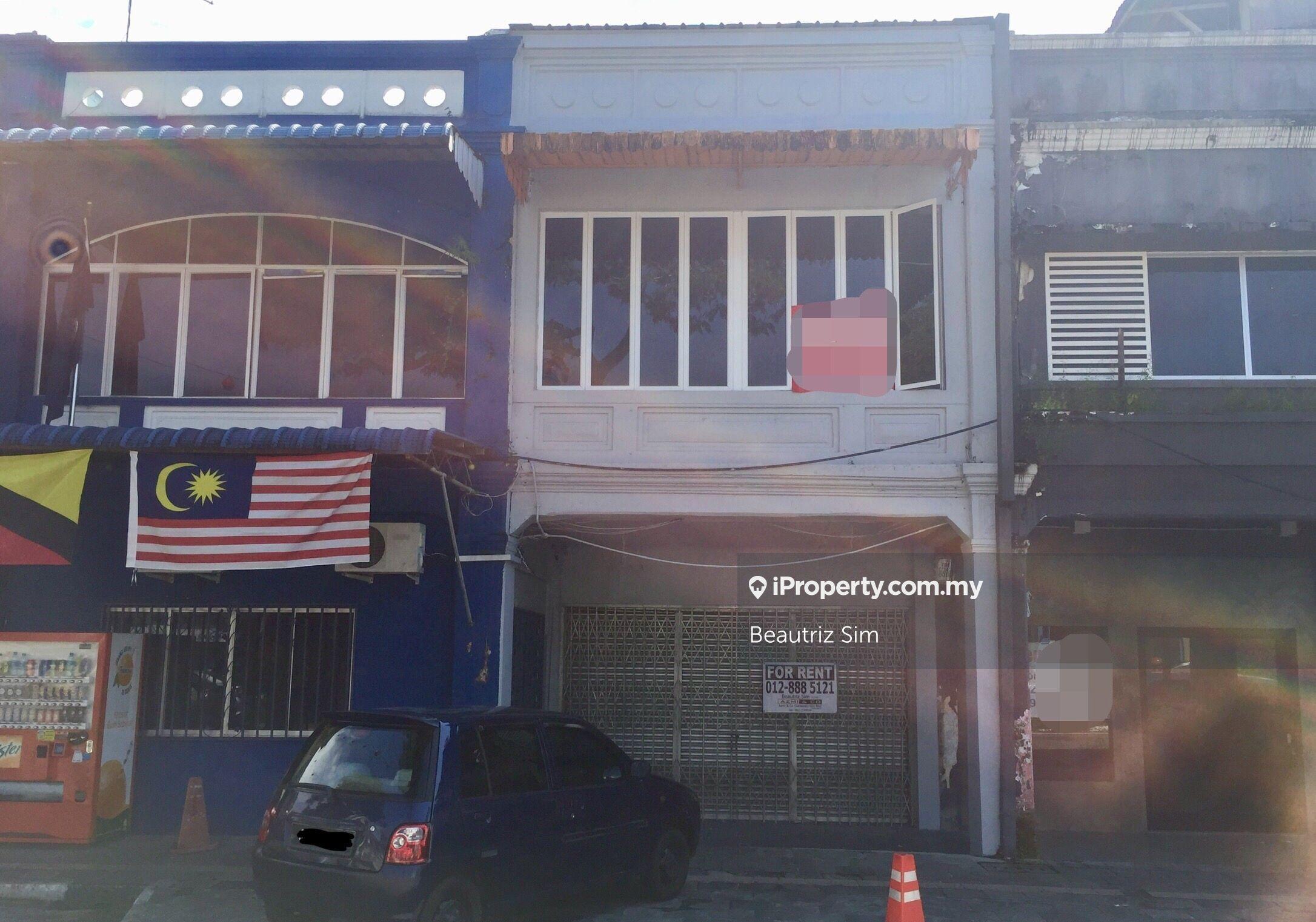 Jalan Padungan , Kuching City Centre , Kuching