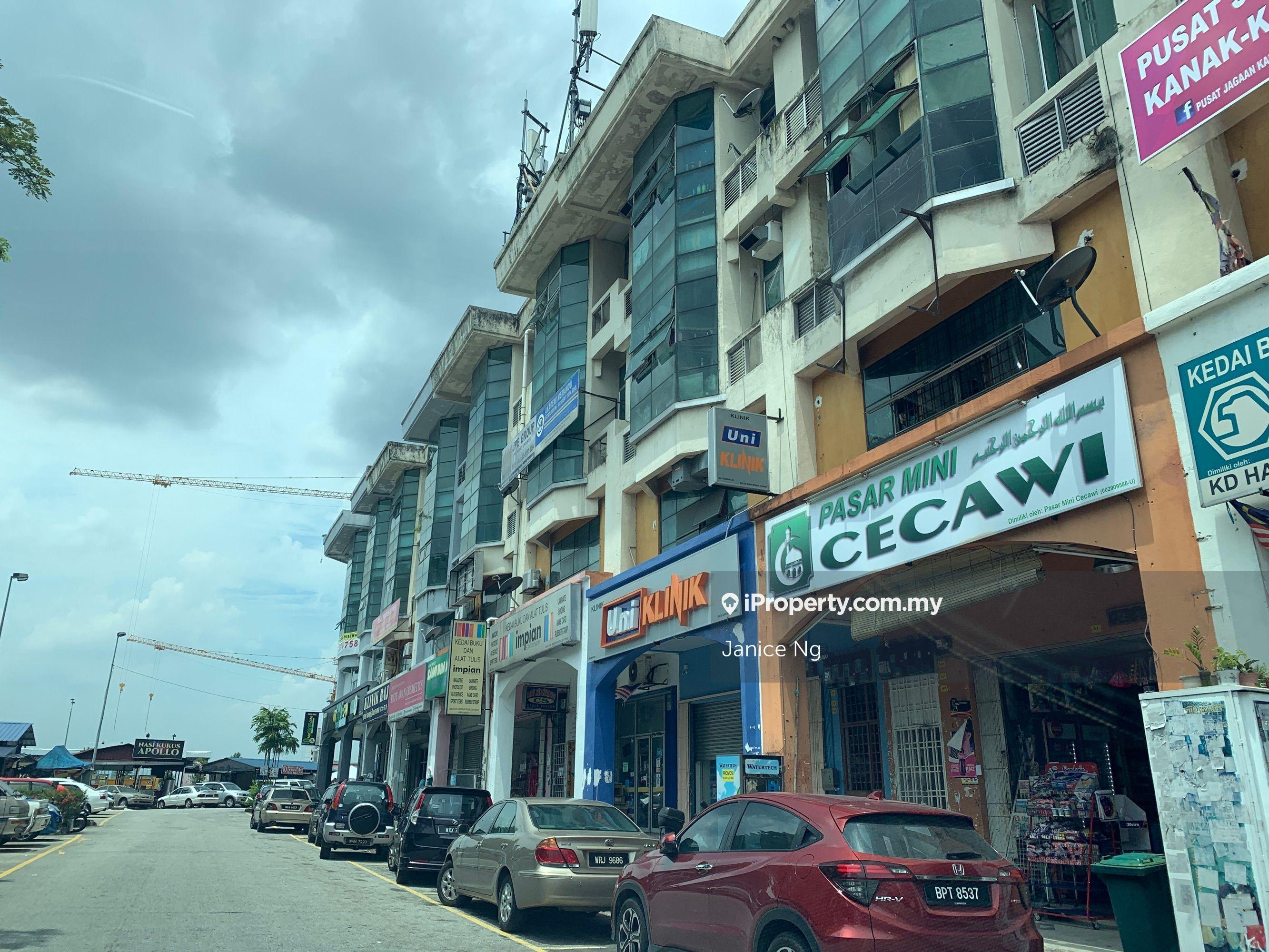 Jalan Cecawi 6 , Kota Damansara