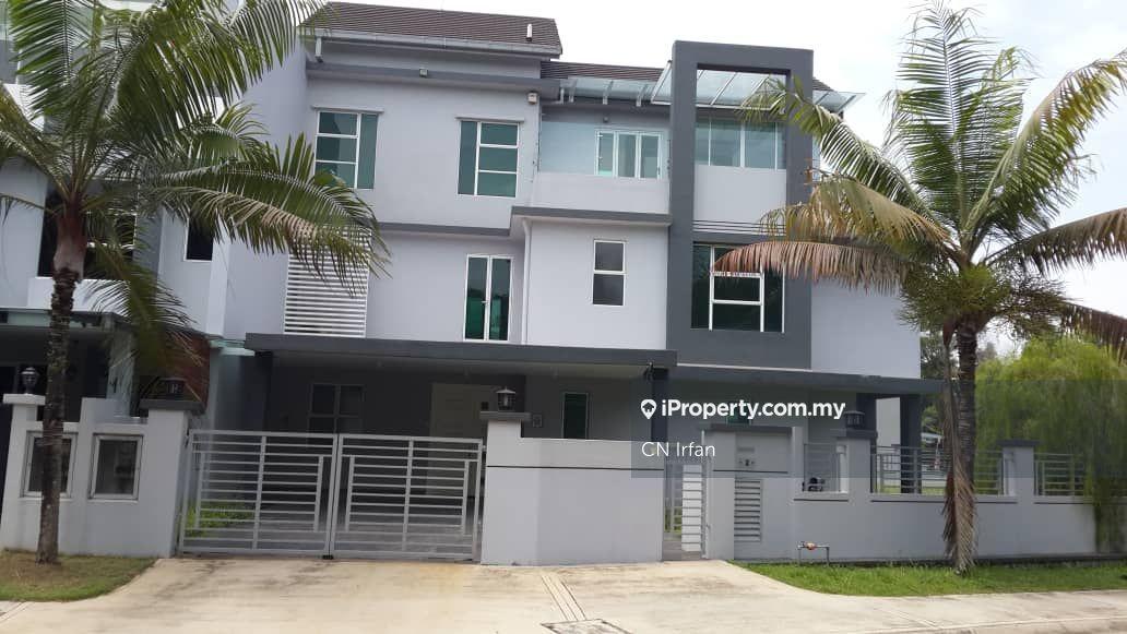Mascarena Palms, Putra Heights, Subang Jaya, Putra Heights