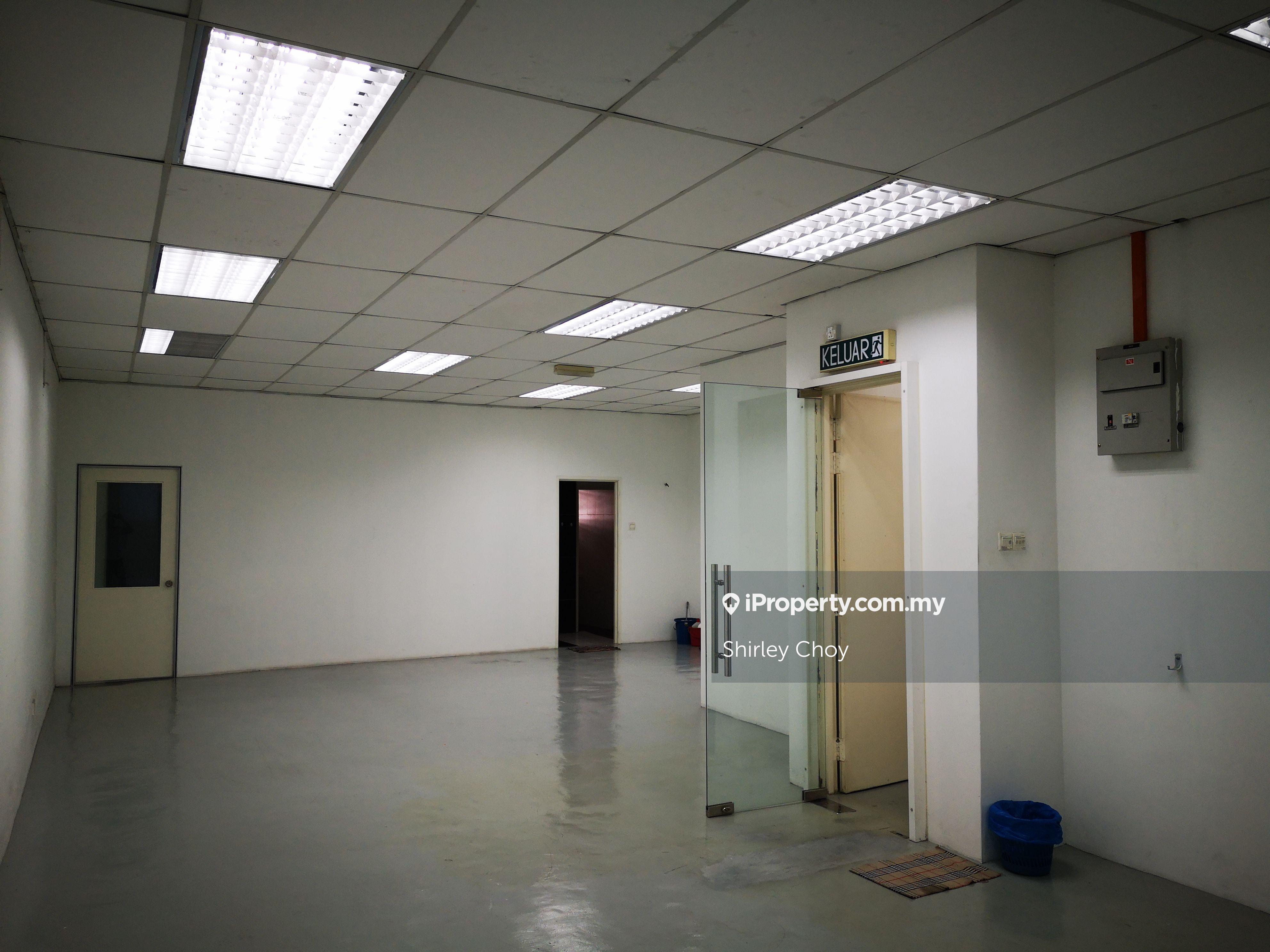 Zest Point Bandar Kinrara_Near LRT Station Alam Sutera Bukit Jalil, Bandar Kinrara, Bukit Jalil
