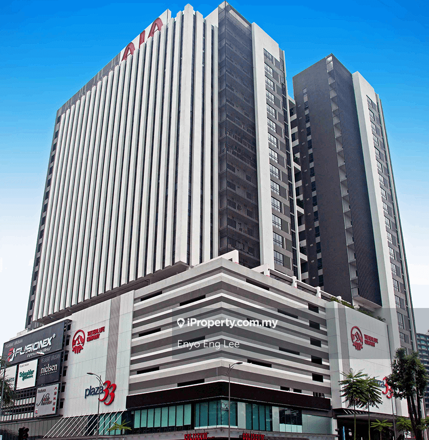 Plaza 33, Petaling Jaya