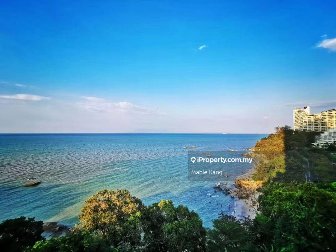 Island resort, Batu Ferringhi