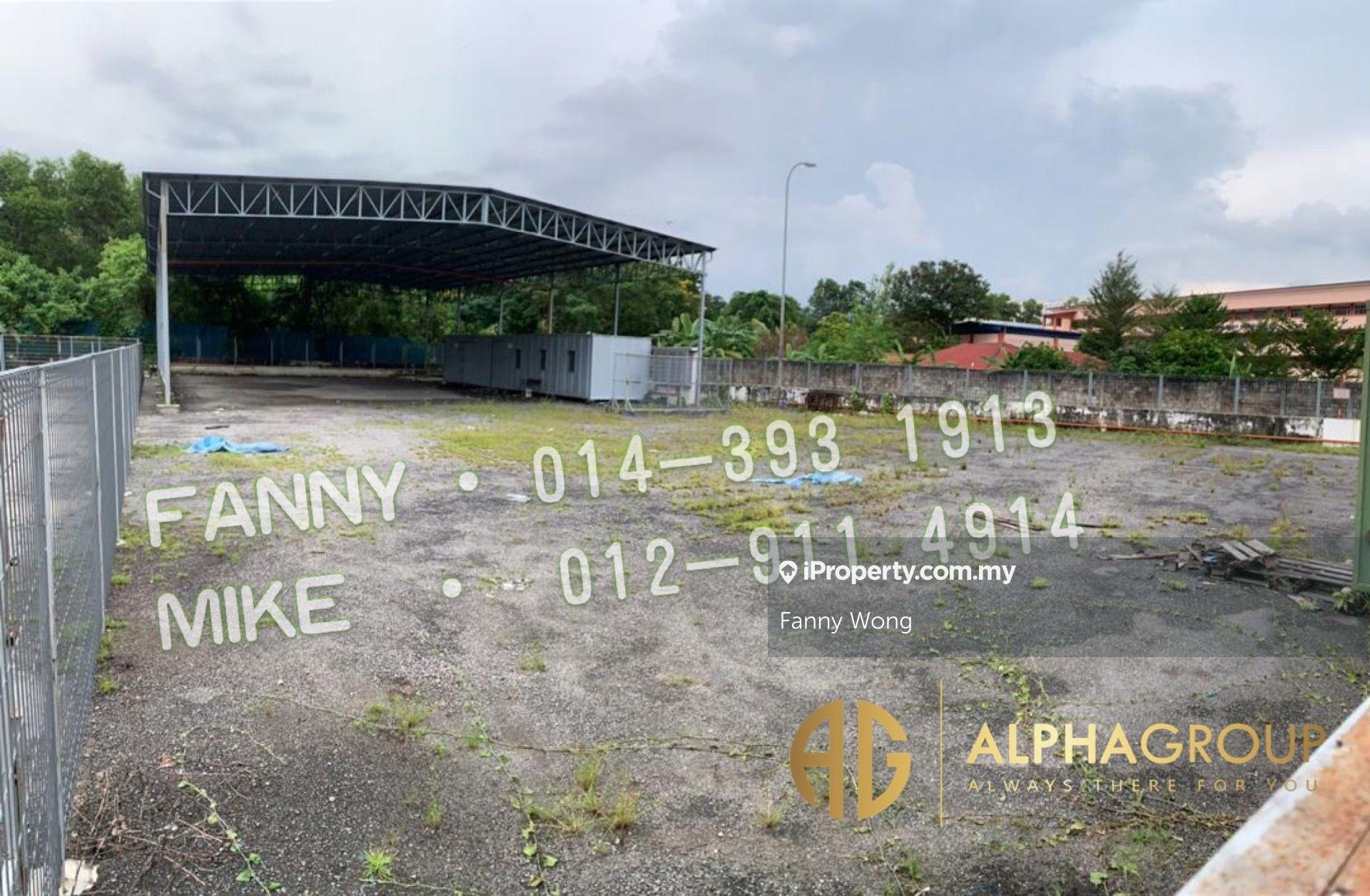 Commercial Land Bandar Kinrara, Puchong, Taman Mas, Bandar Kinrara