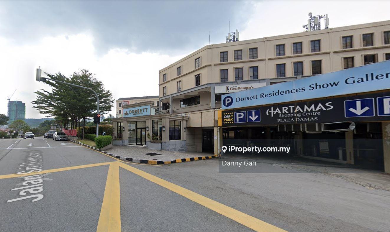 Commercial Space Sri Hartamas (Shop) , Sri Hartamas