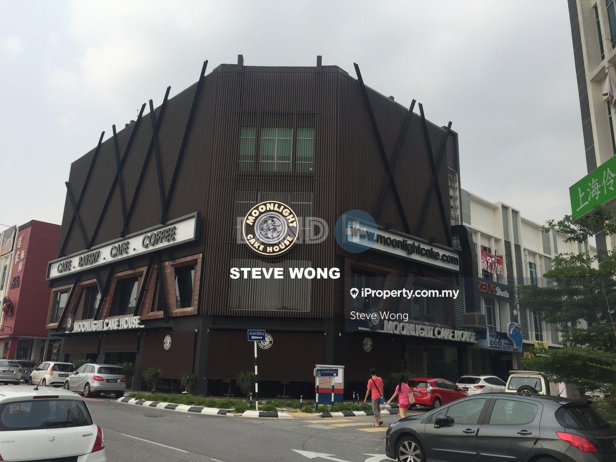 Sri Petaling, Jalan Radin, OUG, , Sri Petaling, Bukit Jalil