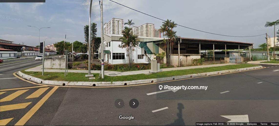 Jalan Usahawan, Setapak Warehouse Factory, Wangsa Maju, Setapak, Setapak