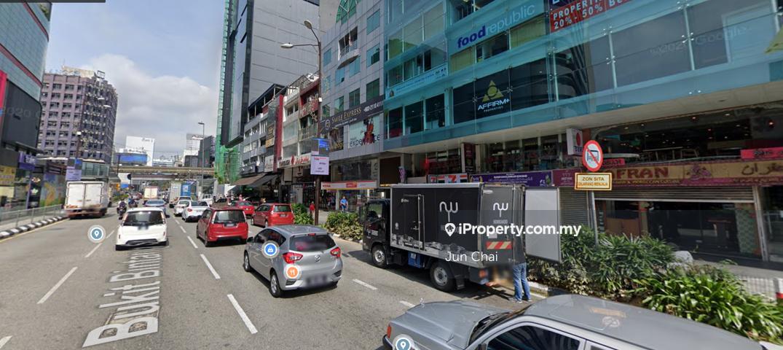 Bukit Bintang @ Kuala Lumpur, Bukit Bintang