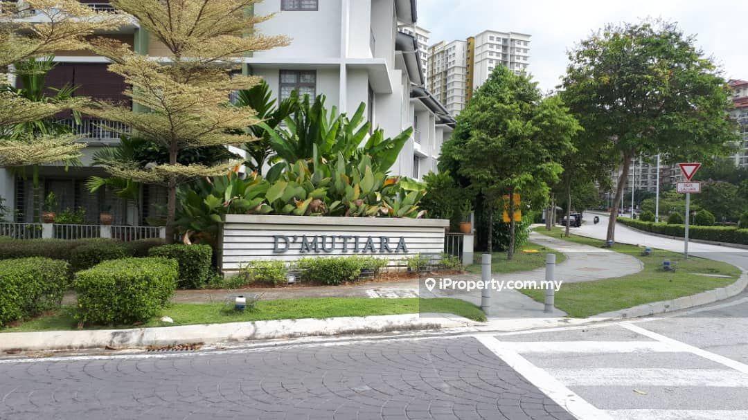 D 'MUTIARA PRESINT 16,PUTRAJAYA, Putrajaya