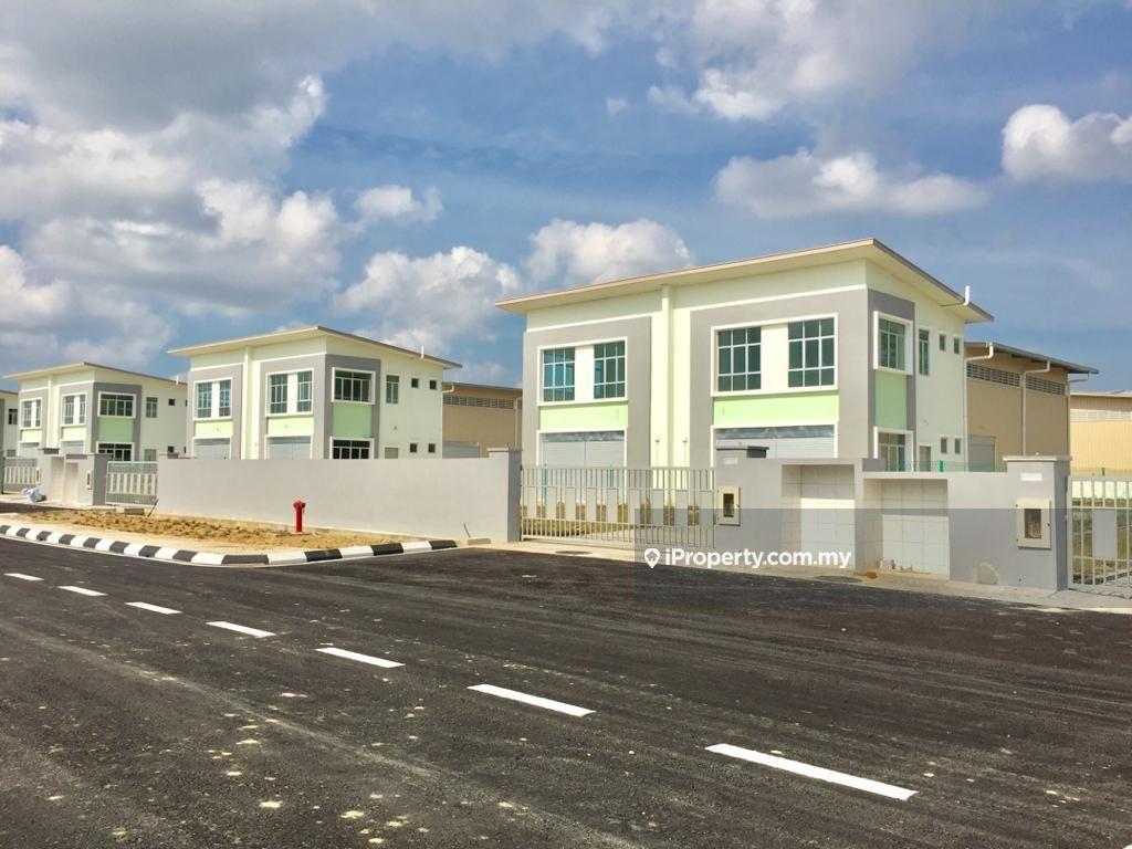 2 Storey Industrial Warehouse @ RH Park, 9 Miles , Kuching
