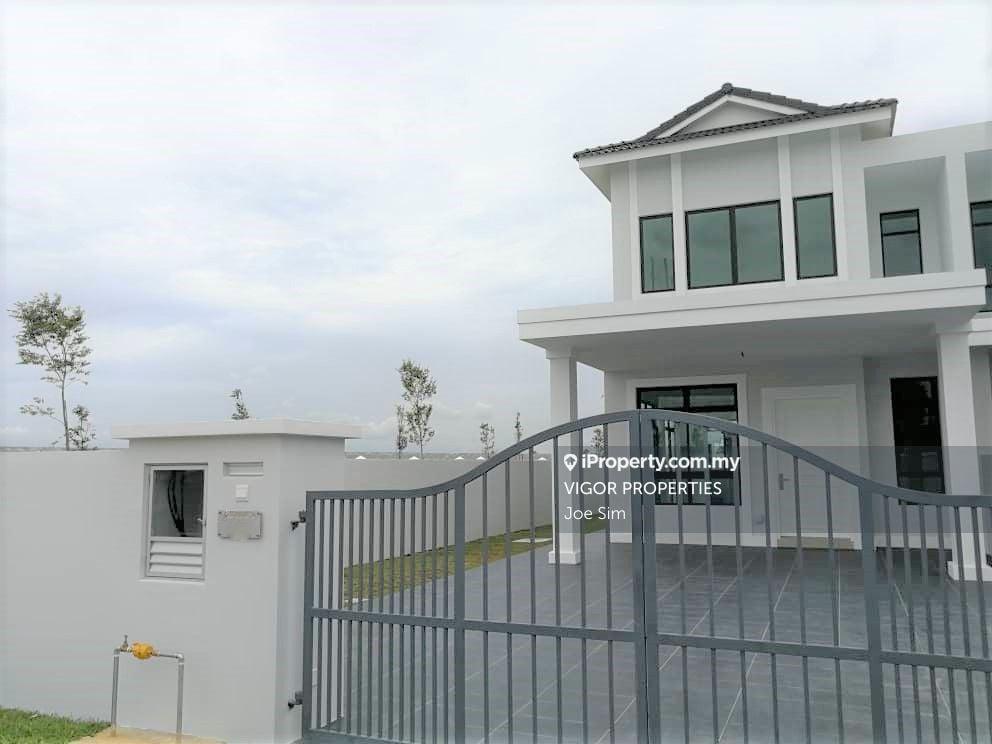 KOTA MASAI, ECO TROPICS, PASIR GUDANG, GREENSGATE, Pasir Gudang