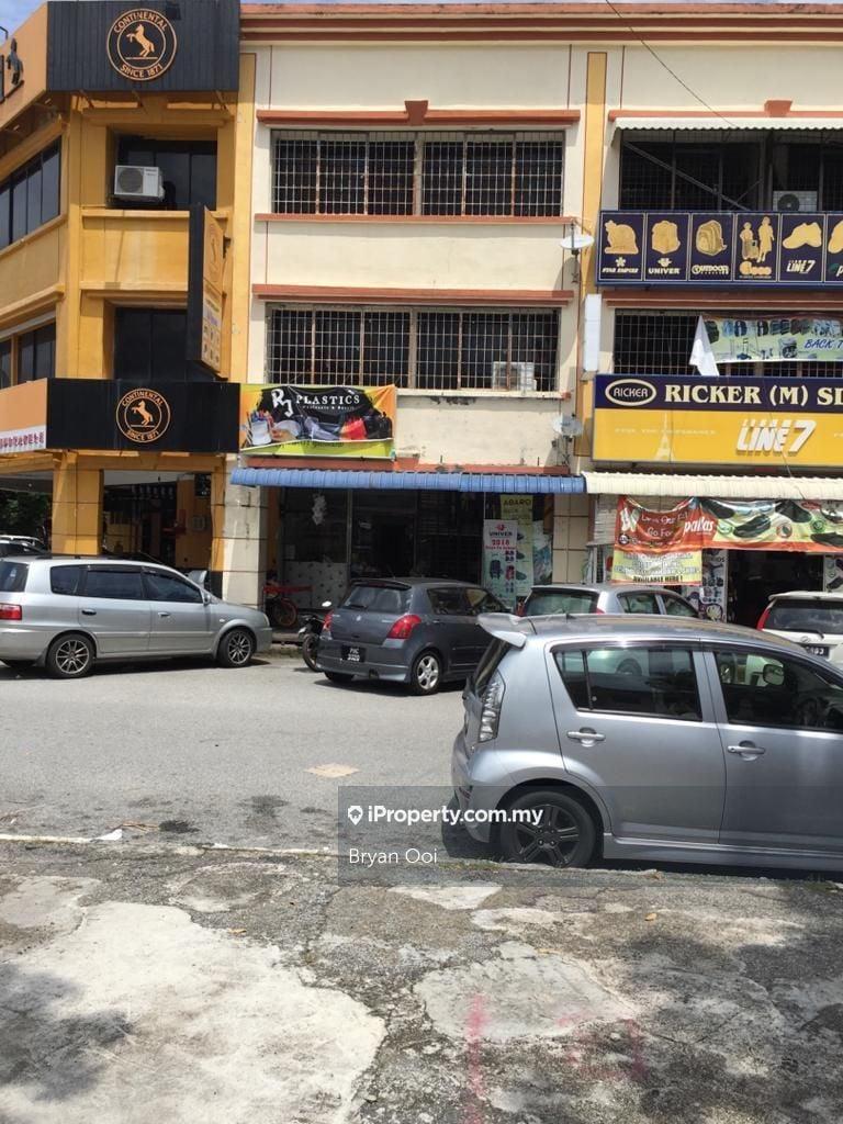 Sungai Ara Commercial Ground floor for rent, Sungai Ara