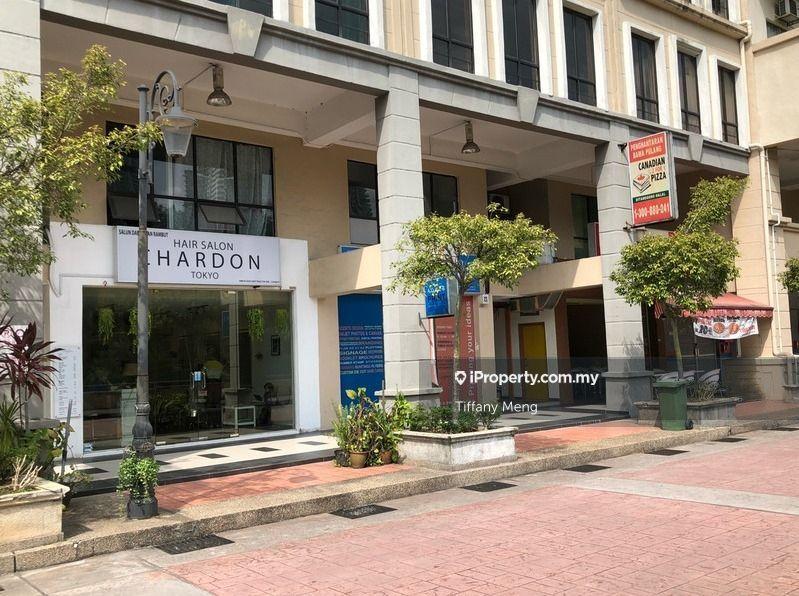Plaza Damas 1 Ground Floor Shop Mont Kiara, Sri Hartamas